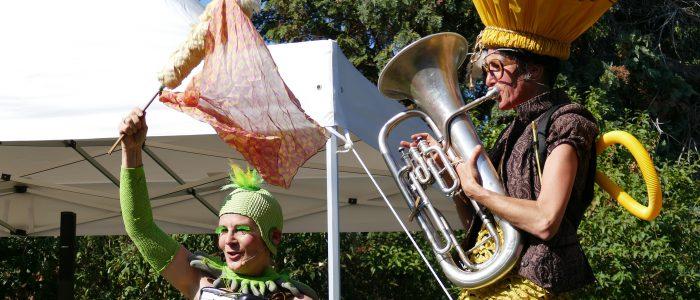 """Bien und Blum Neustadt-Hambach """"Hambacher Fest"""""""